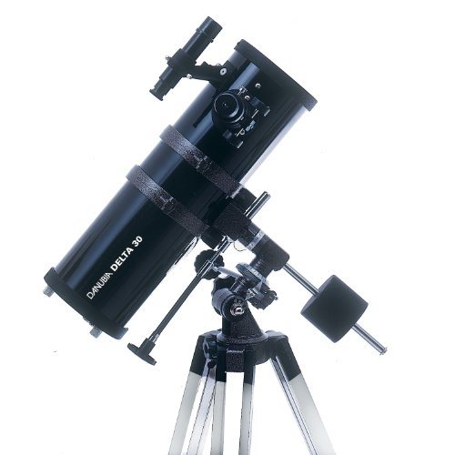 Danubia Delta 30 - Telescopio Reflector catadióptrico