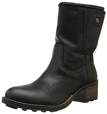 Botte Palladium Cuir Noir - PLDM by Palladium Coventry CML W, Bottes