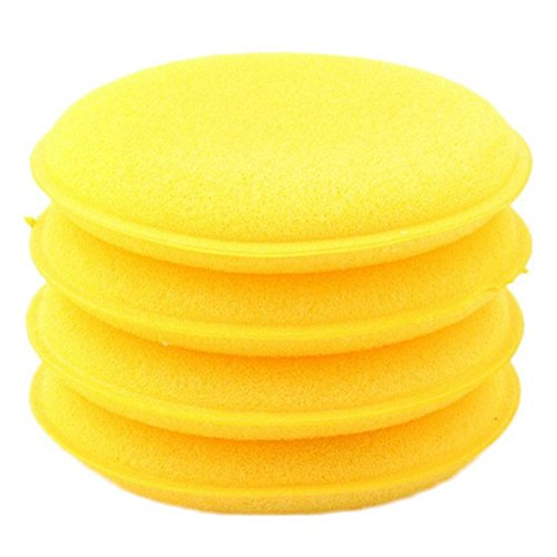 Riverry /Éponge de Voiture Absorbant Polyvalent de leau de Coton de Cube de Nettoyage d/éponge de Nettoyage de Voiture de Nettoyage Polyvalent d/éponge de Nettoyage de Voiture