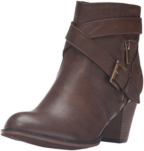 Dirty Laundry Damen Dude Ranch Pferdeschuh, Rich Brown, 37.5 EU Brown Ranch