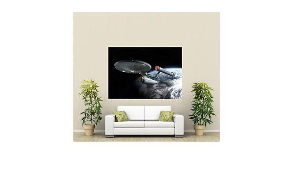 Star Trek Giant 1 Piece  Wall Art Poster TVF121