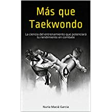 Más que Taekwondo: La Ciencia del Entrenamiento que Potenciará Tu Rendimiento ...