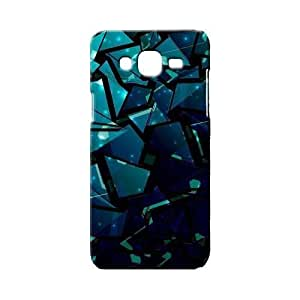 BLUEDIO Designer 3D Printed Back case cover for Samsung Galaxy ON7 - G3926