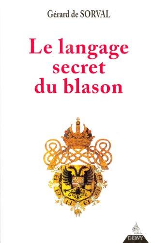 Le langage secret du blason