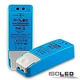 Isoled LED Driver trasformatore Alimentatore Universale dimmerabile 12V 0-105W, MR16, G4,