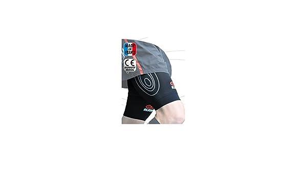 Manchons de Cuisses Power Thigh Cyclisme