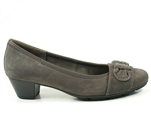 Gabor 35-401 Scarpe col tacco Best Fitting Grau