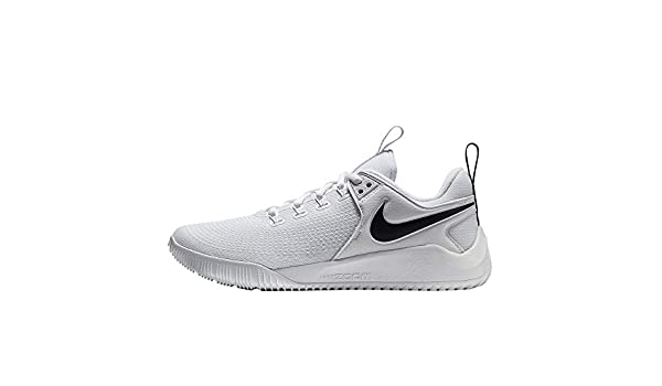 Nike Ar5281 101_48, 5, Chaussure de Volleyball Homme, Blanc