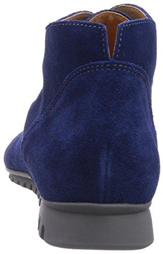 Think - Bessa, Bottes Bleues Pour Femmes (blau (capri / Kombi 84))