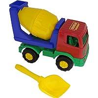 "Polesie Polesie9103 No 187"" Mirage Concrete Delivery Truck Set"