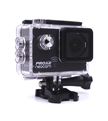 NEOCAM PROX2 - Caméra de sport embarquée vidéo 4K24...