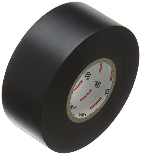 cellpack-no-128-dimensions-25m-x-30mm-x-015mm-longueur-x-largeur-x-paisseur-noir-ruban-disolation-le