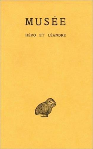 Héro et Léandre