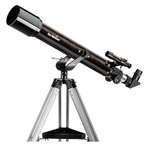 Celestron Sky Watcher-Telescopio 60/700, Diámetro: 60 mm Focal 700 mm