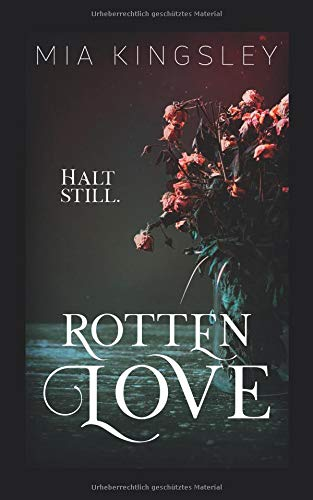 Rotten Love (Bad Fairy Tale, Band 1)