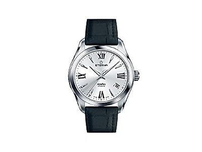 Eterna Lady KonTiki Automatic Watch, SW 200-1, 36,4mm, 10 ATM, 1260.41.12.1378