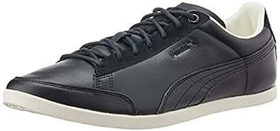 Puma Catskill Citi Series, Sneakers Basses homme, Noir (Black/Whisper White), 44 EU