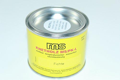 holzkitt-knetholz-ms-pk-l-200gr-fichte