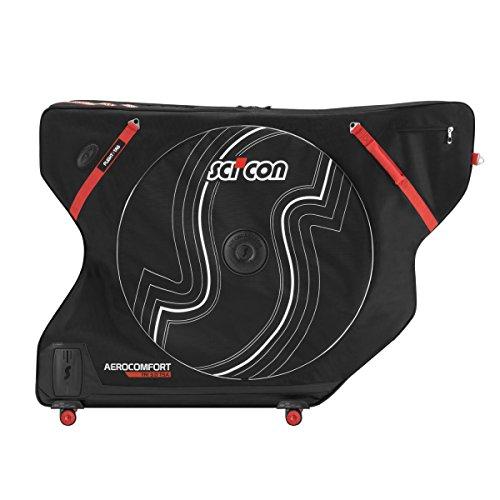 Scicon AeroComfort Triathlon 3.0 TSA Transport Case