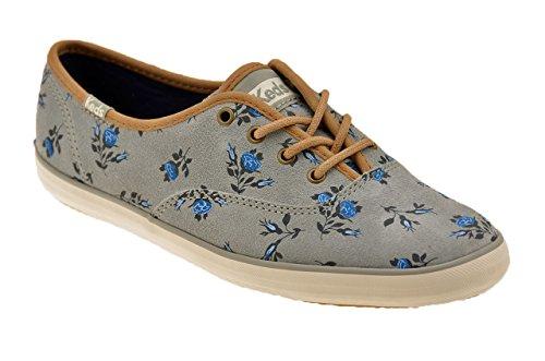 Keds Ch Suede Baskets Basses Neuf Chaussures Fem. Avio