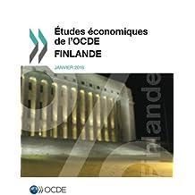 Études économiques de l'Ocde : Finlande 2016: Edition 2016