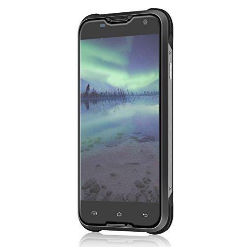 Blackview BV5000 Outdoor Smartphone - Dual SIM Outdoor Móvil Libre, IP67 Teléfono Móvil para Exteriores (4G, Android 6.0, Cámara de 8 MP, 5.0