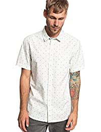 b5d372b7ce Quiksilver Mini Fins - Short Sleeve Shirt for Men EQYWT03801