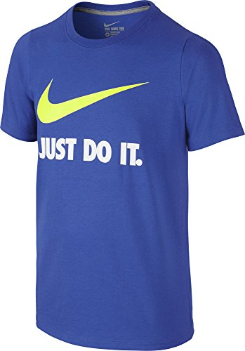 Nike JDI SWOOSH TEE YTH–T-Shirt for Children