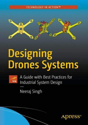 Designing Drone Systems: A Guide...