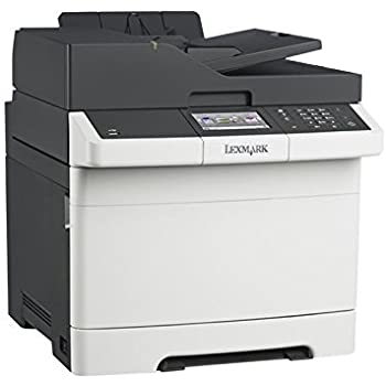 Lexmark MX510 MFP XPS v4 Drivers for Mac