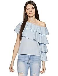 FabAlley Women's Regular Fit Shirt