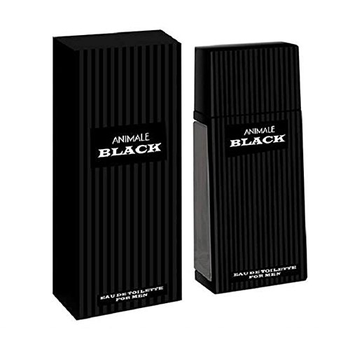 Animale Black Eau de Toilette Vaporisateur 100 ml