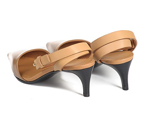 See By Chloe , Sandales pour femme Beige