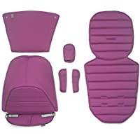 Britax Affinity Colour Pack (Cool Berry)