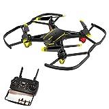Drone avec 480P Caméra Wi-FI, Mini Drone pour Garçons Filles, Enfants Adolescents...
