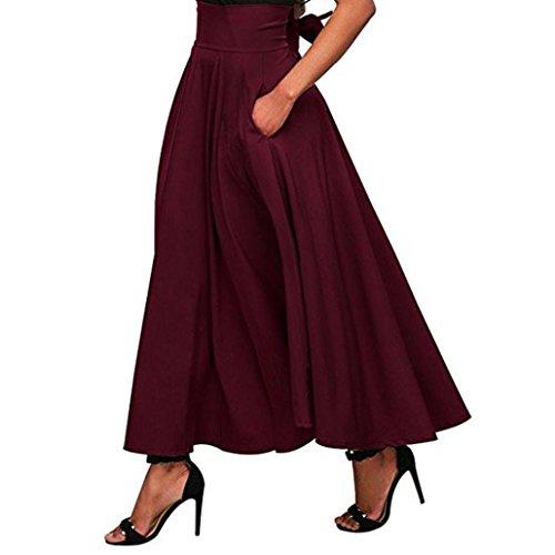Damen Tutu Unterkleid Röcke , Petticoat Kleid 50er Rockabilly | Hohe Taille Festliches Damenkleid |...