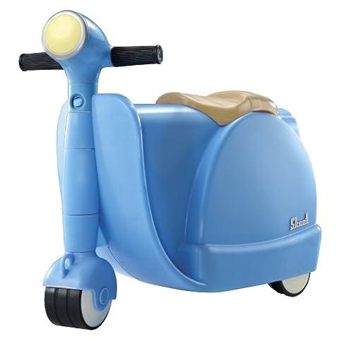 Skoot Kindergepäck 365SKB01E Blau
