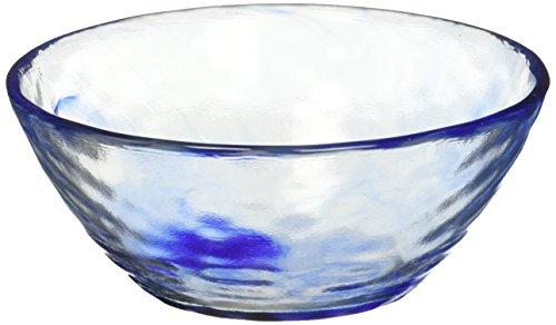 Bormioli Rocco Murano Schalen, klein, Blau, 24 Stück Bormioli Rocco Murano