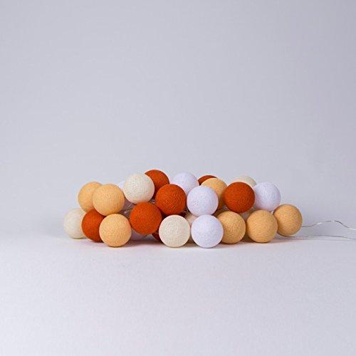 Cotton Ball Lights 716855431981
