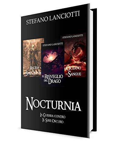 Nocturnia - La Guerra contro il Sire Oscuro: Lebook fantasy ...