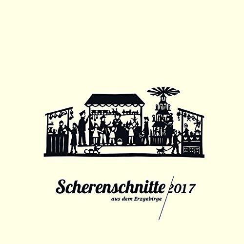 Scherenschnitte 2017
