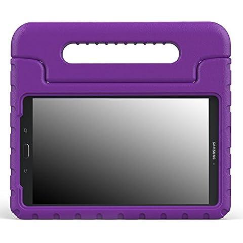 Samsung Galaxy Tab E 8.0 Funda - MoKo Kids Ligero y super protective funda diseñar especialmente para Samsung Galaxy Tab E 8.0 Inch Tablet,