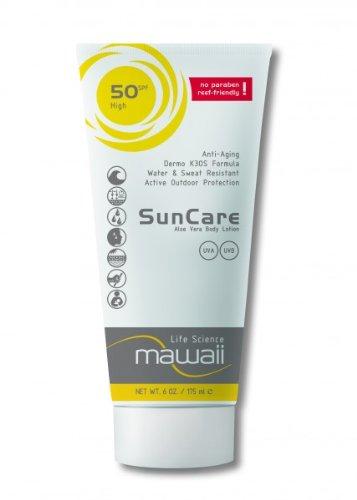 Mawaii Sonnenschutz Sun Care High SPF 50