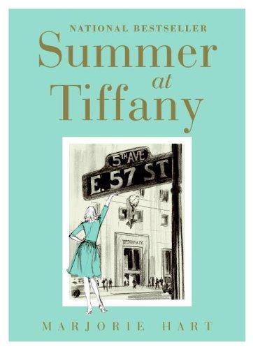 Summer at Tiffany (English Edition)