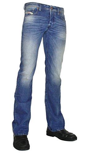 DIESEL Stretch Jeans ZATINY 0850W