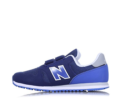 New Balance Ka373 Bry bleu, baskets mode enfant Bleu