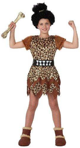 3. atosa 15857 costume primitiva tg 2 cavernicola