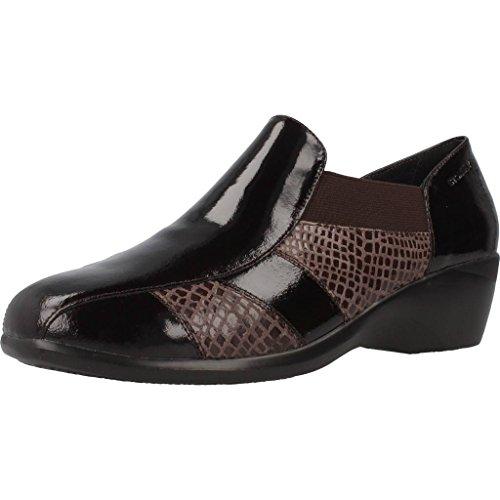 Lacci scarpe per donna, color Marrone , marca STONEFLY, modelo Lacci Scarpe Per Donna STONEFLY LICIA 23 Marrone
