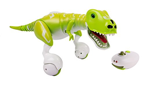 Zoomer - 6022356 - Animal Interactif - Dino