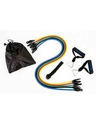 Generic Rallye de yoga multifonctionnel avec un ensemble de corde de tension
